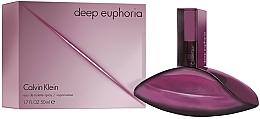 Calvin Klein Deep Euphoria - Woda toaletowa — фото N3