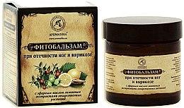 Kup Fitobalsam na obrzęki nóg i żylaki - Aromatika