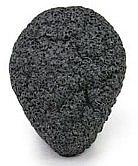 Kup Gąbka konjac do mycia twarzy, kropla Bambus i węgiel - Bebevisa Konjac Sponge