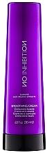 Kup Wygładzający krem do włosów - No Inhibition Styling Smoothing Cream