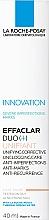 Tonujący krem zwalczający niedoskonałości - La Roche-Posay Effaclar Duo + Unifiant — фото N4
