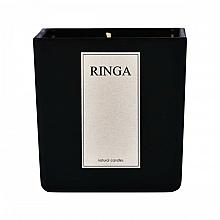 Kup Naturalna świeca zapachowa - Ringa Mirra Candle