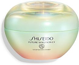 Kup Krem przeciwzmarszczkowy na dzień i na noc - Shiseido Future Solution LX Legendary Enmei Ultimate Renewing Cream
