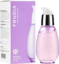 Kup Serum nawilżające do twarzy z jagodami - Frudia Blueberry Hydrating Serum