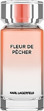 Kup Karl Lagerfeld Fleur De Pecher - Woda perfumowana