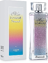Kup Parfums Parour Miss Lomani Diamonds - Woda perfumowana