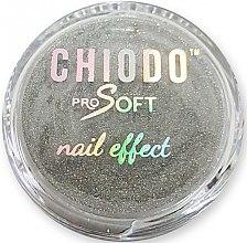 Kup Holograficzny pyłek do paznokci - Chiodo Pro Soft Nail Effect