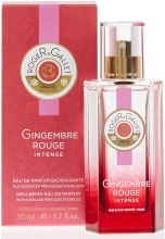 Kup Roger & Gallet Gingembre Rouge Intense - Woda perfumowana