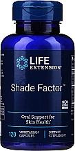 Kup Suplement diety na skórę chroniący przed promieniowaniem UV - Life Extension Shade Factor