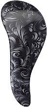 Kup Szczotka do włosów - KayPro Dtangler Brush Black Flower