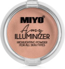 Kup Puder rozświetlający - Miyo Illuminizer Highlighting Powder