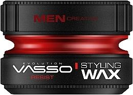 Kup Wosk do stylizacji włosów - Vasso Professional Hair Styling Wax Resist
