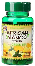 Kup Suplement diety - Holland & Barrett African Mango With Green Tea 1200mg