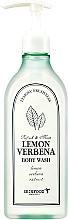 Kup Żel pod prysznic - Skinfood Lemon Verbena Body Wash
