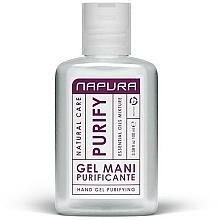 Kup Żel do mycia rąk - Napura Purify Hand Gel