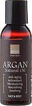 Kup Naturalny olej arganowy - Avebio Face & Body Argan Natural Oil