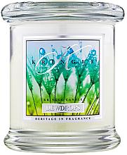 Kup Świeca zapachowa w słoiku - Kringle Candle Dewdrops
