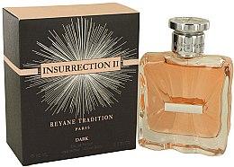 Kup Reyane Tradition Insurrection II Dark - Woda perfumowana
