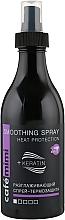 Kup Wygładzający spray termoochronny do włosów - Café Mimi Smoothing Spray Heat Protection
