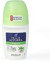 Kup Dezodorant w kulce - Felce Azzurra Deo Roll-on IdraTalc Fresh