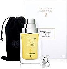 Kup The Different Company Une Nuit Magnétique Refillable - Woda perfumowana (wymienny wkład)