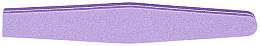 Kup Dwustronna polerka do paznokci 100/180, fioletowa - Tools For Beauty Diamond Purple