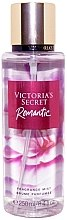Kup Perfumowana mgiełka do ciała - Victoria's Secret Romantic Fragrance Body Mist