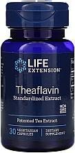Kup Teaflawina w kapsułkach - Life Extension Theaflavin Standardized Extract