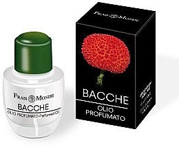 Olejek perfumowany - Frais Monde Berries Perfume Oil — фото N2