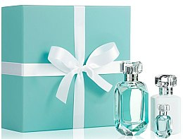 Kup Tiffany & Co Intense - Zestaw (edp 75 ml + edp 5 ml + b/lot 100 ml)