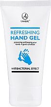 Kup Antybakteryjny odświeżający żel do rąk - Lambre Refreshing Hand Gel