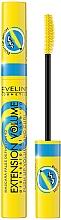 Kup Pogrubiająco-podkręcający tusz do rzęs - Eveline Cosmetics Extension Volume Push Up