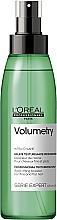 Kup Spray nadający objętość włosom cienkim i delikatnym - L'Oreal Professionnel Série Expert Volumetry Anti-Gravity Effect Volume Spray New
