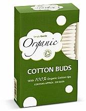 Kup Organiczne patyczki kosmetyczne - Simply Gentle Organic Cotton Buds