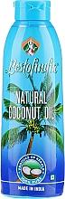 Kup Naturalny olej kokosowy z Kerala do włosów i ciała - Bestofindia Natural Coconut Oil