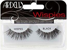 Kup Sztuczne rzęsy na pasku - Ardell Fashion Lashes Wispies Black