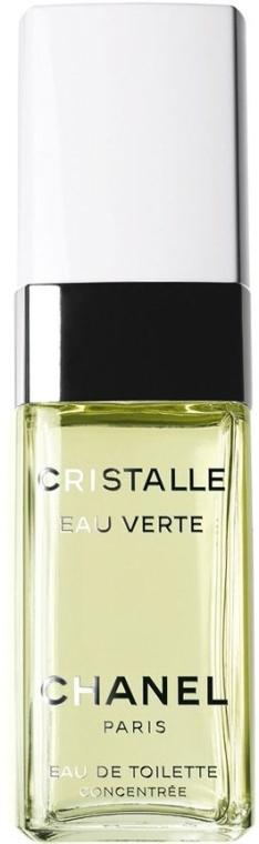 Chanel Cristalle Eau Verte - Woda toaletowa