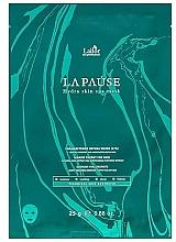 Kup Nawilżająca maseczka do twarzy w płachcie - La'dor La-Pause Hydra Skin SPA Mask