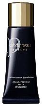 Kup Rozświetlający podkład do twarzy - Cle De Peau Beaute Radiant Cream Foundation SPF24