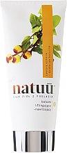 Kup Liftingująco-nawilżający balsam do ciała z ekstraktem z acmelli - Natuu SuperLift