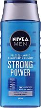 Kup Pielęgnujący szampon - Nivea For Men Shampoo