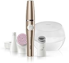 Kup Urządzenie do pielęgnacji i depilacji twarzy - Braun FaceSpa Pro 921