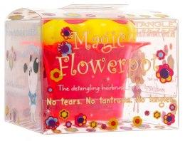 Kup Szczotka do włosów - Tangle Teezer Magic Flowerpot Princess Pink