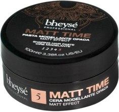 Kup Matująca pasta do włosów - Renee Blanche Bheyse Matt Time