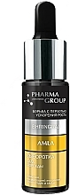 Kup Ajurwedyjskie serum do włosów Bringaraj i amla - Pharma Group Laboratories