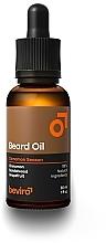 Kup Olejek do brody - Beviro Beard Oil Cinnamon Season