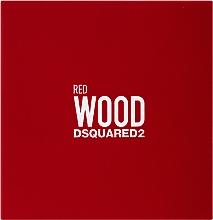 Kup Dsquared2 Red Wood Pour Femme - Zestaw (edt 30 ml + b/lot 50 ml)