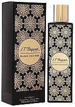 Kup Dupont Black Incense - Woda perfumowana