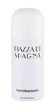 Kup Roccobarocco Piazza Di Spagna - Dezodorant w sprayu