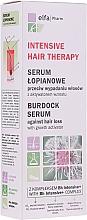 Kup Serum łopianowe przeciw wypadaniu włosów - Elfa Pharm Burdock Serum